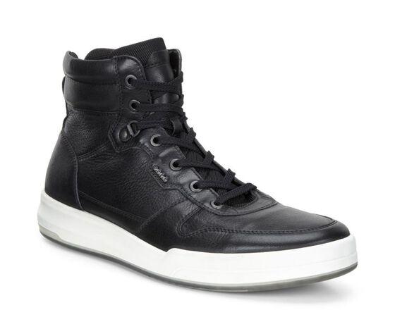 ECCO Mens Jack Boot (BLACK)