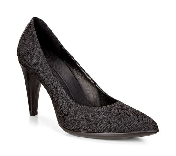 ECCO Shape 75 Pointy (BLACK/BLACK)