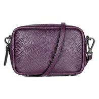 ECCO Isan Pouch with StrapECCO Isan Pouch with Strap in MAUVE (90553)