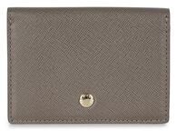 ECCO Iola Card CaseECCO Iola Card Case in DARK CLAY (90319)