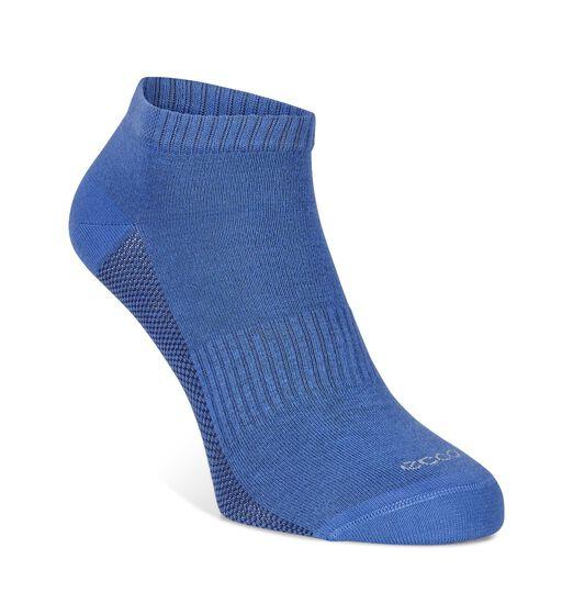 ECCO Cool Sneaker Sock (COBALT)