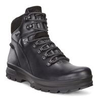 ECCO Mens Rugged Track GTX Boot (BLACK/BLACK)