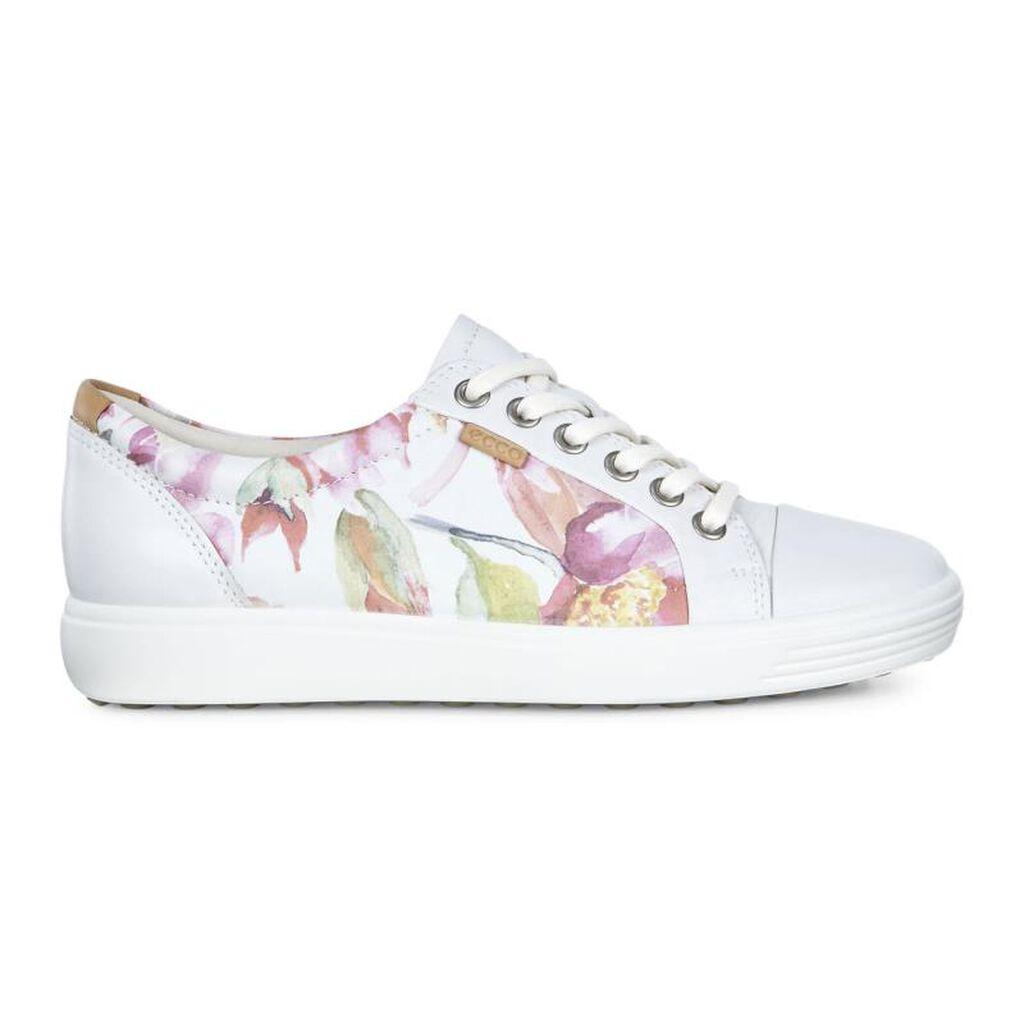 Ecco Women 39 S Soft Vii Sneaker Women 39 S Shoes Ecco Australia