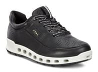 ECCO Womens Cool 2.0 Leather GTXECCO Womens Cool 2.0 Leather GTX in BLACK (01001)