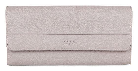 ECCO SP Continental Wallet (MOON ROCK)