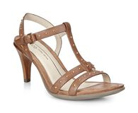 ECCO Shape 65 Sleek Sandal (WHISKY)
