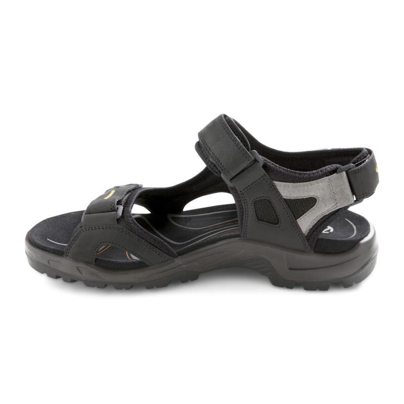 ecco OFFROAD - Walking sandals - black nYyNv