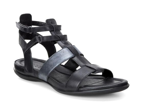 ECCO Flash Ankle Sandal (MARINE/MARINE)