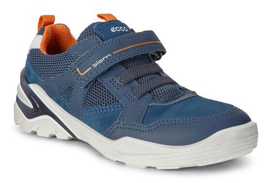ECCO BIOM Vojage Sneaker (POSEIDON/POSEIDON)