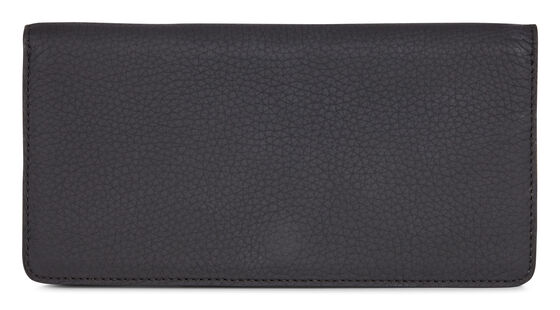 ECCO Jilin Large Wallet (BLACK)