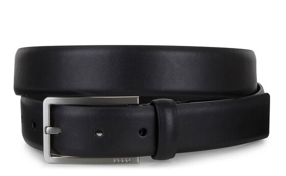 ECCO Fajardo Mens Belt (BLACK)