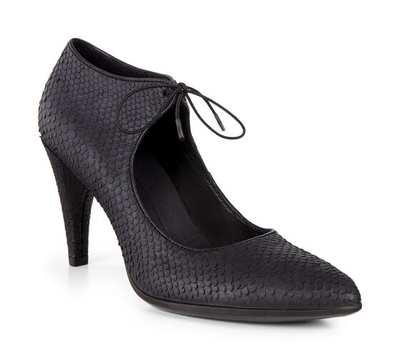 ECCO Shape 75 Mary JaneECCO Shape 75 Mary Jane in BLACK (01001)