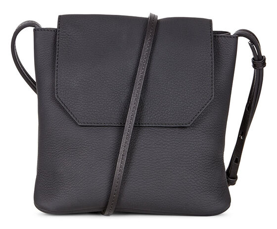 ECCO Jilin Crossbody (BLACK)