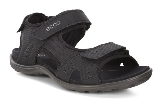 ECCO Mens All Terraine Lite (BLACK)