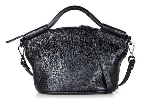 ECCO SP 2 Small Doctors Bag (BLACK)