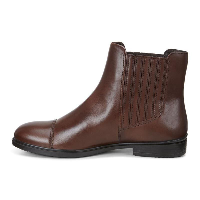 ... ECCO Touch 15 B BootieECCO Touch 15 B Bootie MINK (01014) ...