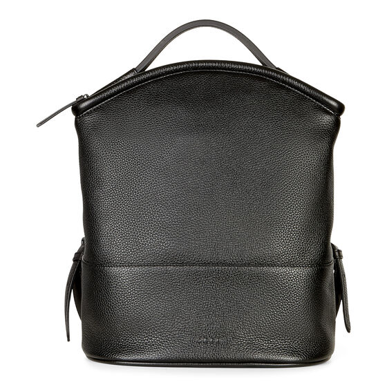 ECCO SP 2 BackpackECCO SP 2 Backpack in BLACK (90000)