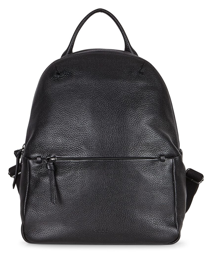 ECCO SP Backpack (BLACK)