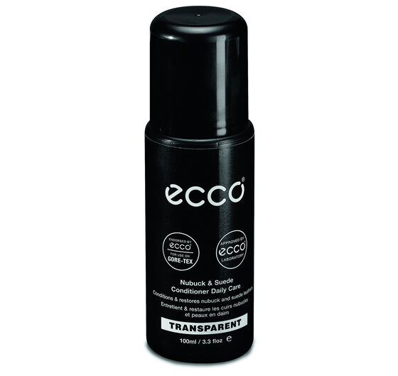ECCO Nubuck & Suede Daily Care (TRANSPARENT)