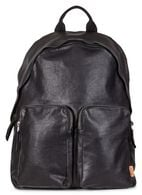 ECCO Casper Backpack (BLACK)