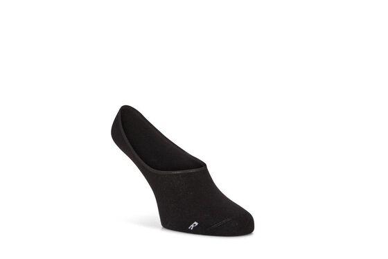 ECCO Unisex Bamboo In-Shoe (BLACK)