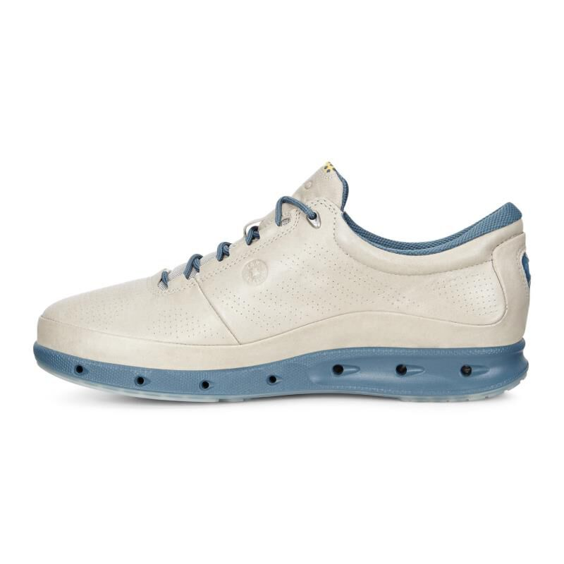 ... ECCO Mens CoolECCO Mens Cool OYESTER/PETROL (59555) ...