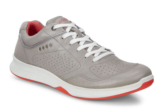 ECCO Womens Exceed Runners (SILVER GREY)