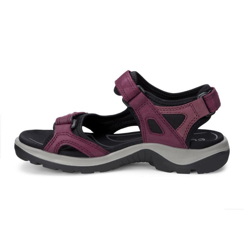 ecco offroad sandals women
