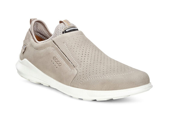 ECCO Transit Slip On (MOON ROCK)