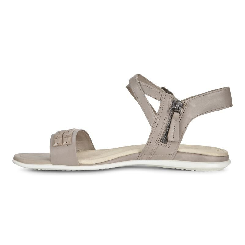 ... ECCO Touch Embellished SandalECCO Touch Embellished Sandal MOON ROCK  (01459) ...