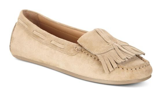 ECCO Ladies Summer Moc (SESAME)