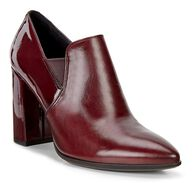 ECCO Shape 75 Block Slip On (MORILLO/BORDEAUX)