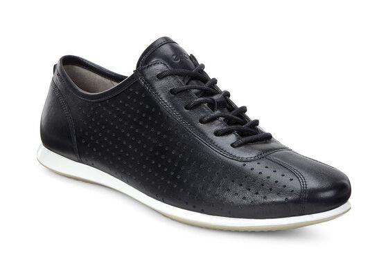 ECCO Touch Sneaker (BLACK)
