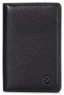 ECCO Jos Card Case (BLACK)