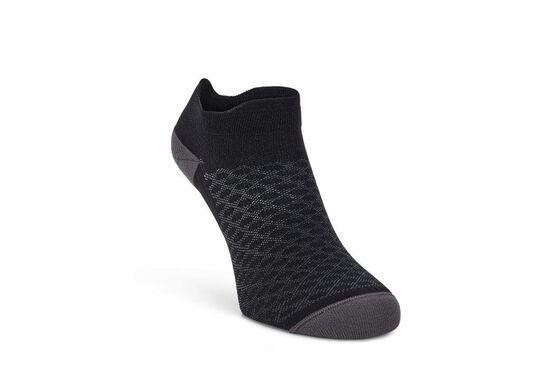 ECCO Active Low-Cut Sock (BLACK)