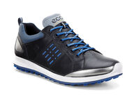 ECCO Mens BIOM Hybrid 2 GTXECCO Mens BIOM Hybrid 2 GTX in BLACK/ROYAL (59577)