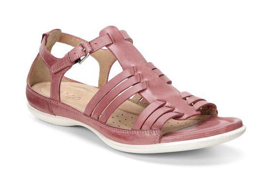 ECCO Flash Huarache Sandal (PETAL)
