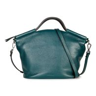ECCO SP 2 Medium Doctor's BagECCO SP 2 Medium Doctor's Bag in DARK PETROL (90631)