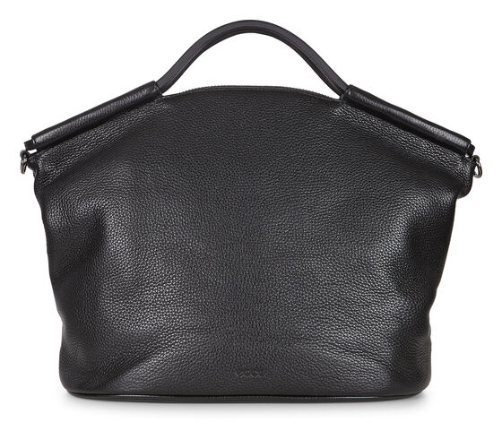 ECCO SP 2 Large Doctors Bag (BLACK)