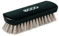 ECCO Shoe Shine BrushECCO Shoe Shine Brush in SILVER (00130)