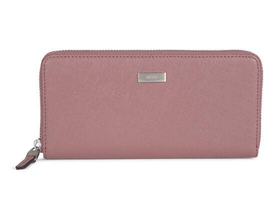ECCO Felicity Large Zip Wallet (PETAL)
