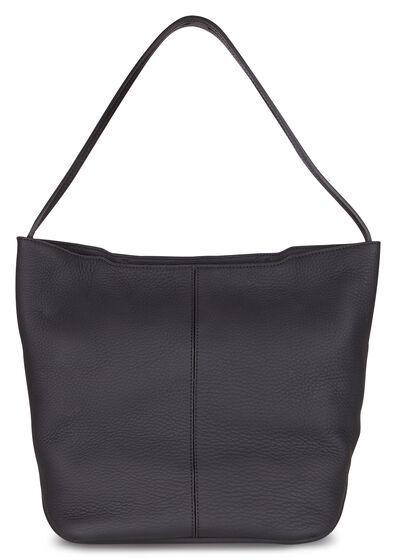 ECCO Jilin Hobo Bag (BLACK)