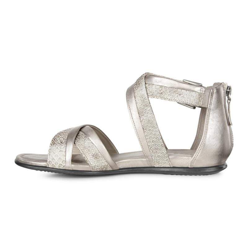 ... ECCO Touch SandalECCO Touch Sandal MOON ROCK/MOON ROCK (59770) ...