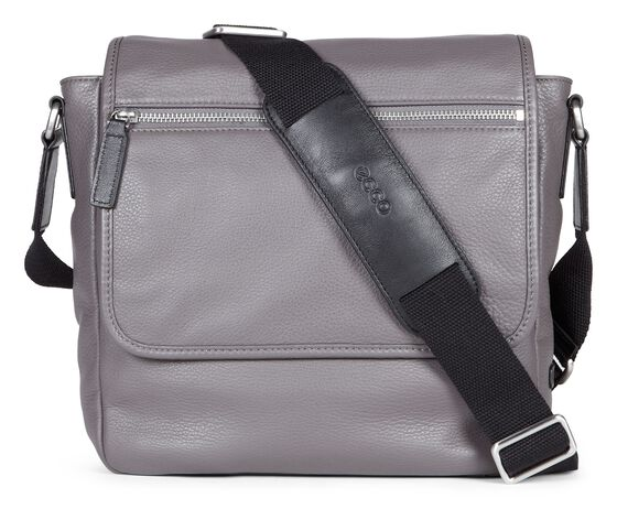 ECCO Gordon Crossbody (SLATE)