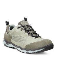 ECCO Womens Ulterra Lo GTX (WARM GREY/SAGE/ICE FLOWER)
