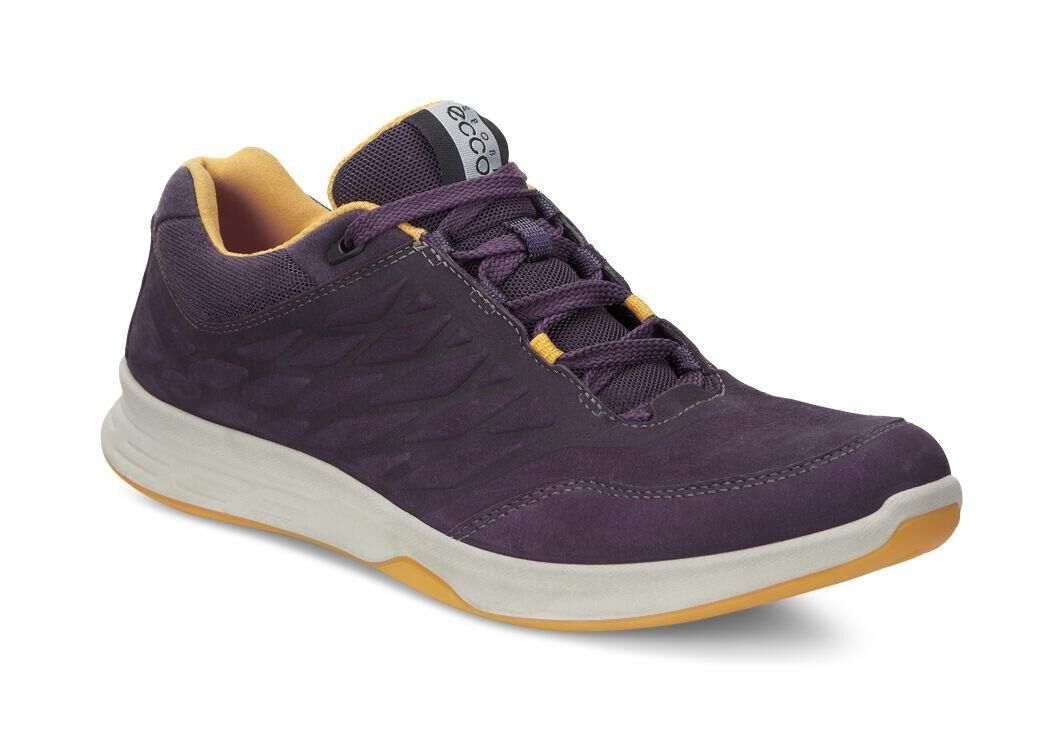 ECCO Womens Exceed SneakerECCO Womens Exceed Sneaker MAUVE (02276) ...