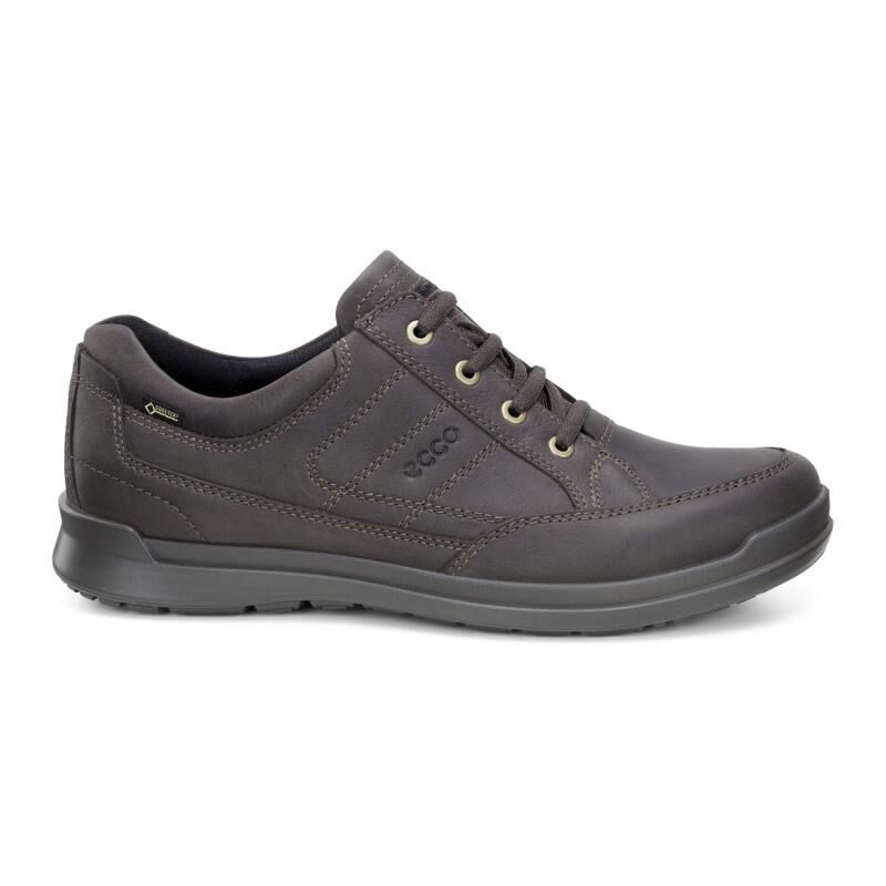 ... ECCO Howell Lace UpECCO Howell Lace Up ESPRESSO (02192) ...