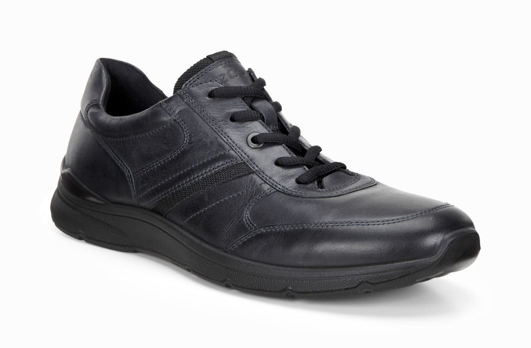 ECCO Iriving LaceECCO Iriving Lace BLACK (02001) ...