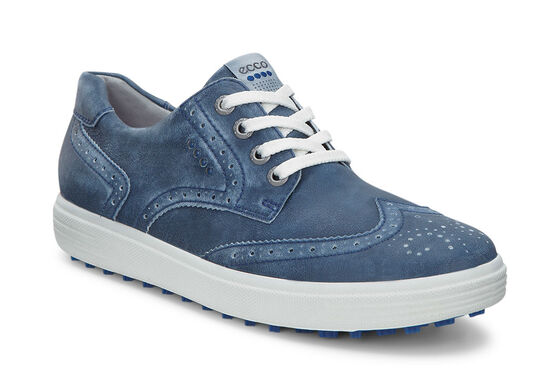ECCO Womens Casual Hybrid II (TRUE NAVY)