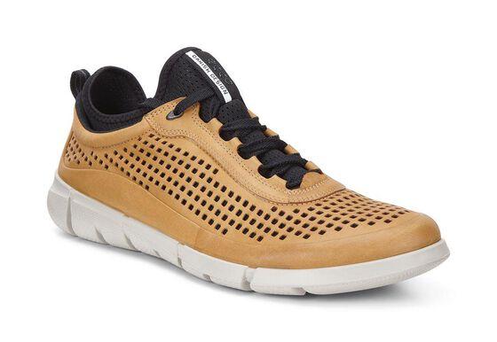 ECCO Mens Intrinsic 1 Sneaker (OAK)